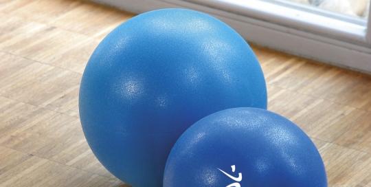 Pilates Soft Ball